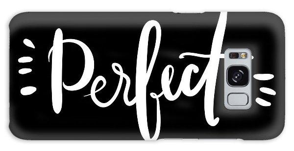 T-shirts Galaxy Case - Perfect.  Hand Drawn Tee Graphic by Veronika M