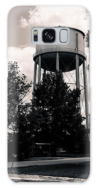 Perry Water Tower  Galaxy Case