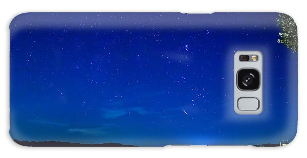 Perseid Meteor Galaxy Case