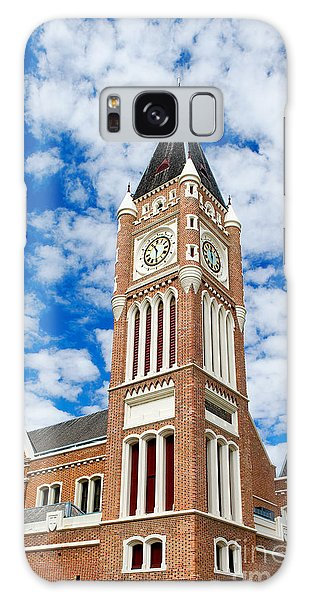 Perth Town Hall Galaxy Case