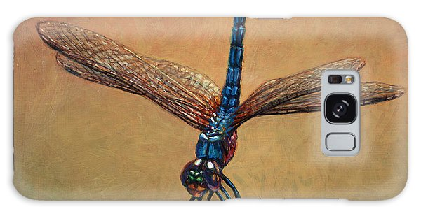 Pet Dragonfly Galaxy Case