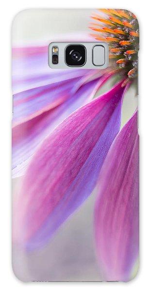 Petal Pink Galaxy Case