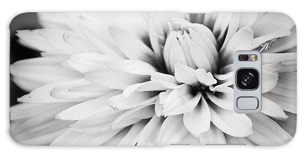 Petals Galaxy Case by Nancy Dempsey