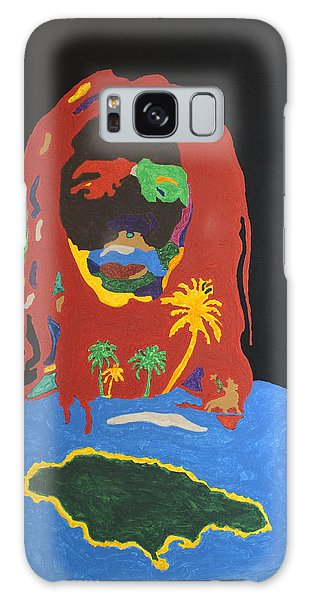 Peter Tosh Bush Doctor Galaxy Case