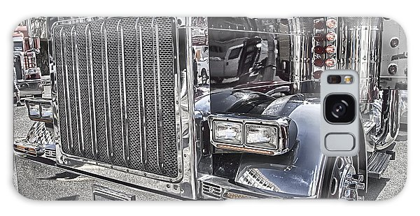 Peterbilt 2005 Galaxy Case