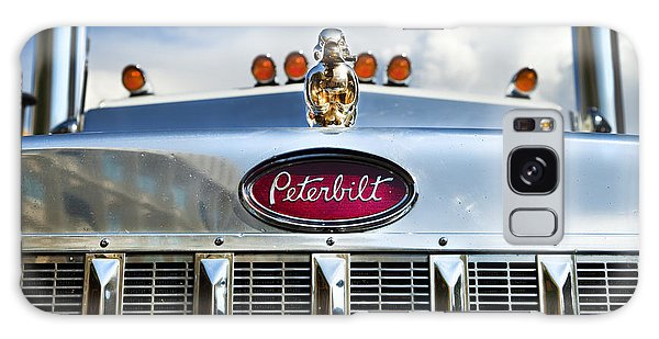 Peterbilt Galaxy Case