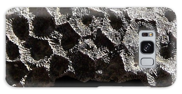 Petoskey Stone Galaxy Case