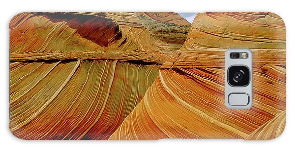 Petrified Sand Dunes The Wave Galaxy Case
