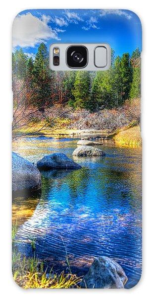 Pettengill Creek Galaxy Case