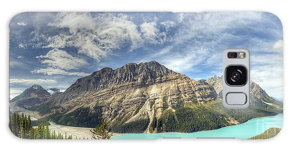Peyto Lake Galaxy Case