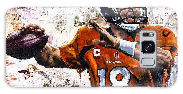 Peyton Manning Galaxy Case