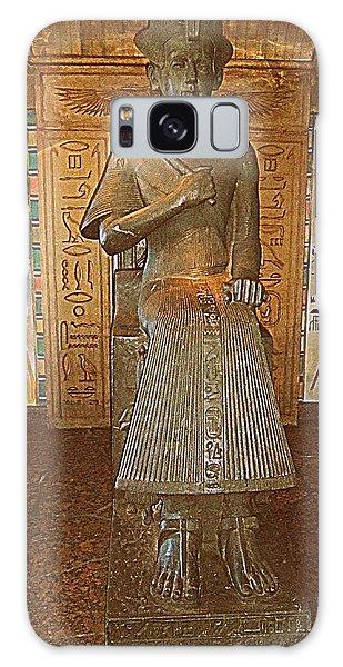 Pharaoh God 1 Galaxy Case