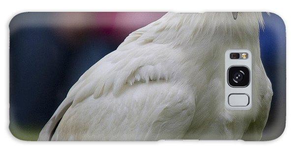 Pharaos Chicken 2 Galaxy Case by Heiko Koehrer-Wagner