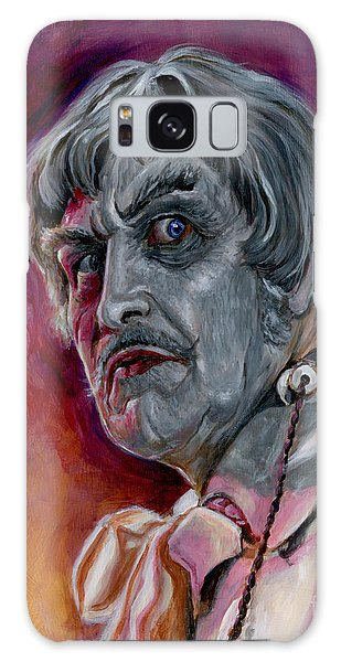 Phibes Galaxy Case by Mark Tavares