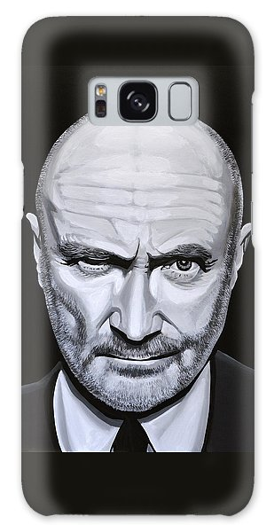 Soul Galaxy Case - Phil Collins by Paul Meijering