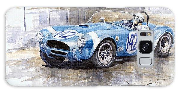 Phil Hill Ac Cobra-ford Targa Florio 1964 Galaxy Case