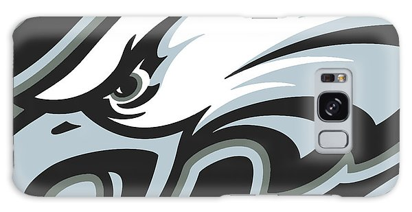 Philadelphia Eagles Football Galaxy Case