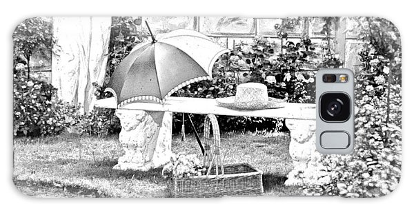 Philadelphia Flower Show Display 1916 Galaxy Case