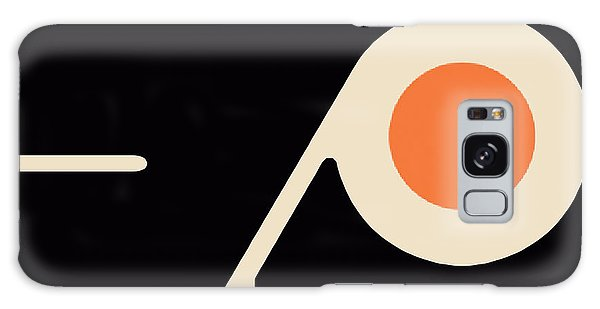 Philadelphia Flyers Galaxy Case