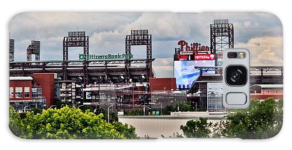 Phillies Stadium Galaxy Case