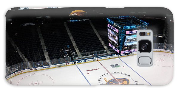 Phillips Arena Galaxy Case