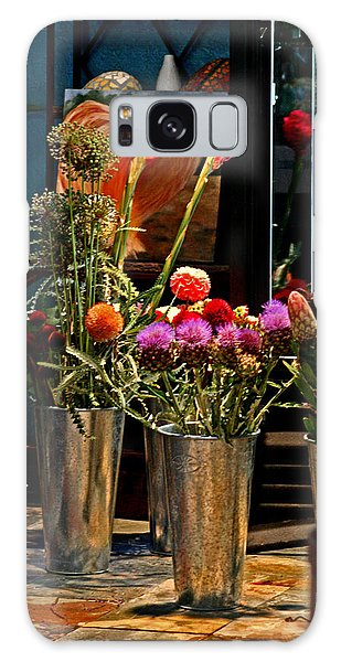 Phlower Vases Galaxy Case