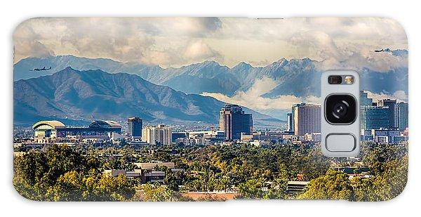 Phoenix Downtown Galaxy Case