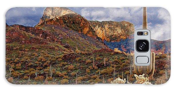 Picacho Peak Galaxy Case