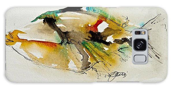 Picasso Trigger Galaxy Case