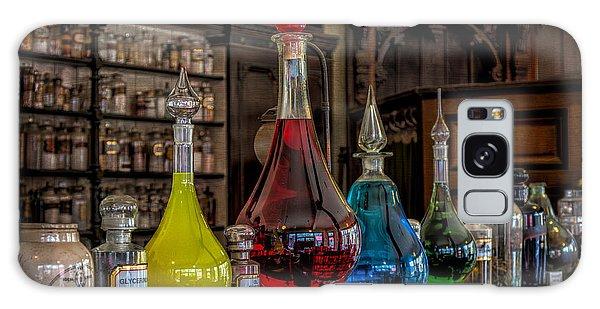 Pick An Elixir Galaxy Case