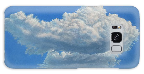 Cloud Galaxy Case - Piece Of Sky 3 by James W Johnson