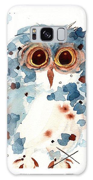 Pier 1 Owl Galaxy Case