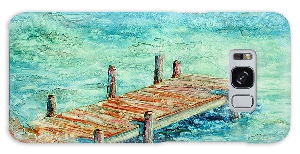 Pier Artistry Galaxy Case