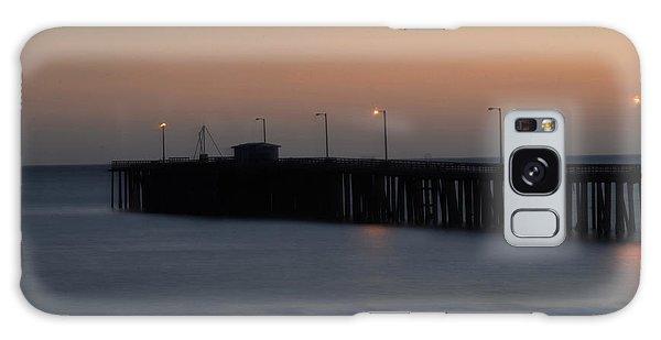 Pier Avilla Beach California  Galaxy Case
