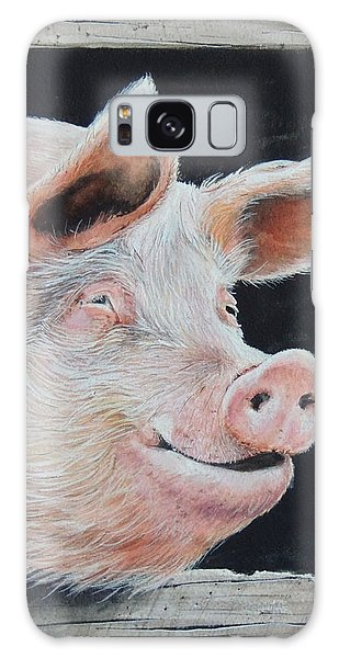 Piggy.  Sold  Galaxy Case