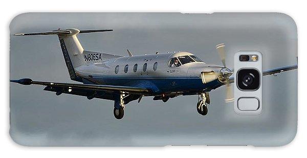 Pilatus  Pc-12-45 Galaxy Case