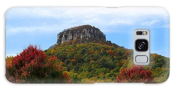 Pilot Mountain From 52 Galaxy Case