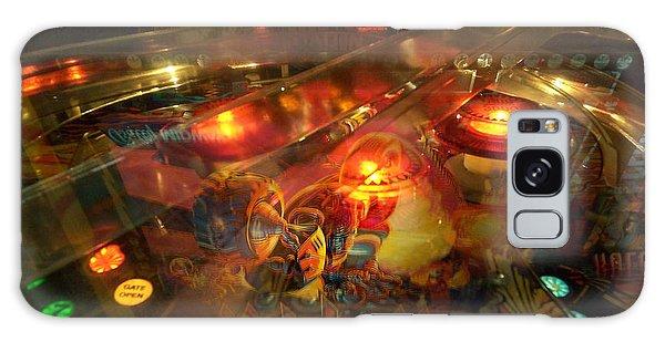 Pinball IIi Galaxy Case