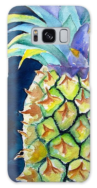 Pineapple Galaxy Case