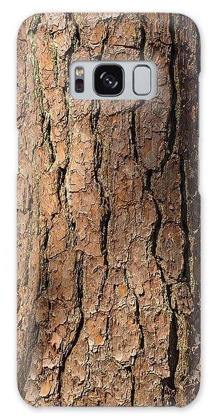 Pinebark Galaxy Case