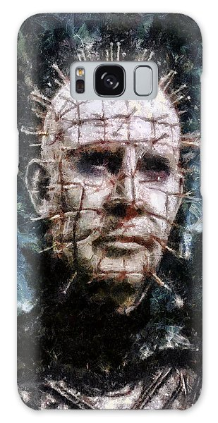 Pinhead Galaxy Case by Joe Misrasi