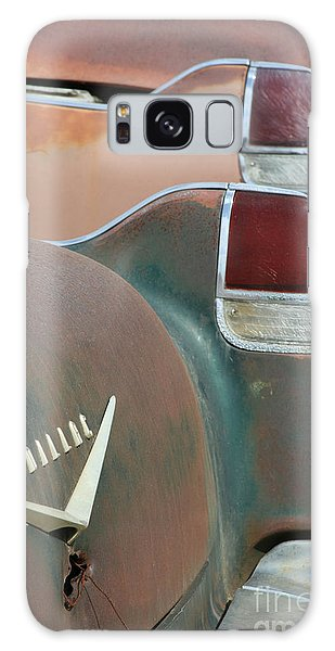Pink Cadillac Galaxy Case