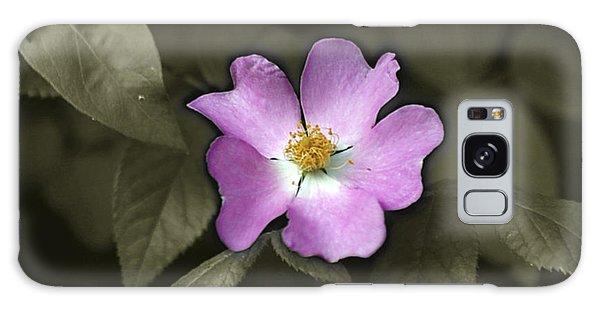 Prairie Rose Galaxy Case