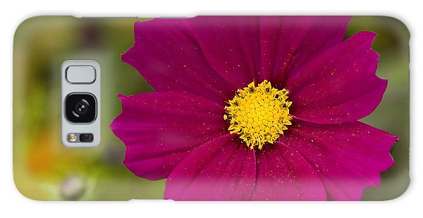 Pink Cosmos 3 Galaxy Case
