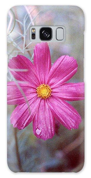 Pink Cosmos Galaxy Case