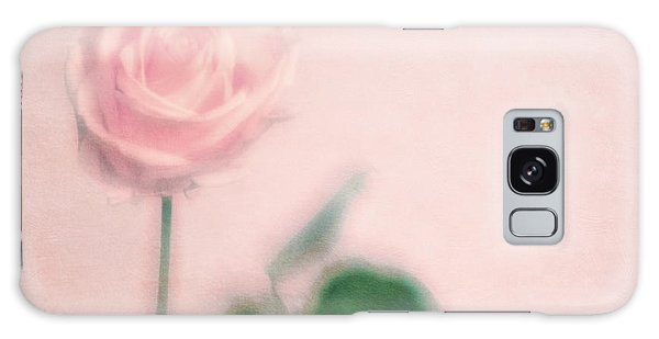 Floral Galaxy Case - pink moments II by Priska Wettstein