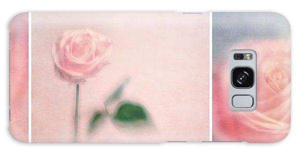 Rose Galaxy Case - Pink Moments by Priska Wettstein