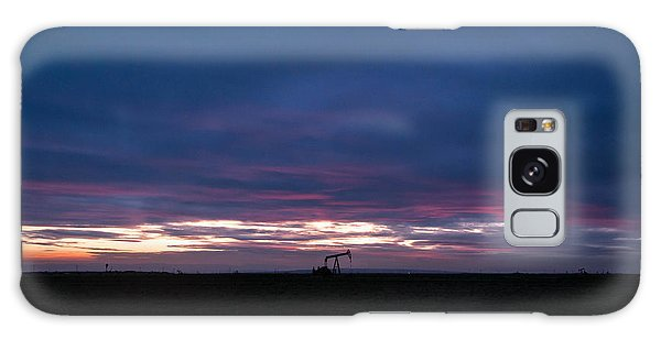 Pink Sky At Night Galaxy Case