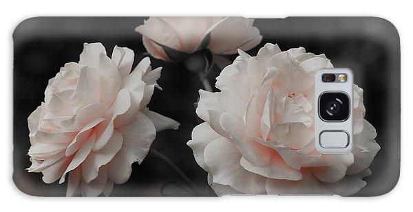 Pink Trio Galaxy Case by Michelle Joseph-Long