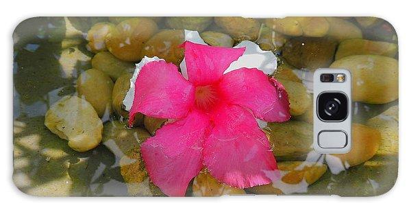 Pink Zen Galaxy Case